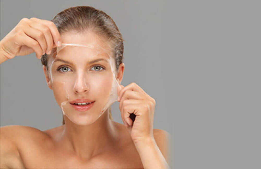 Skin Treatments In Delhi