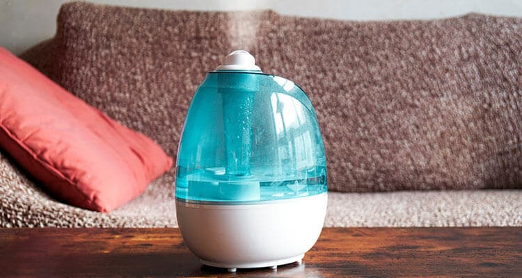 Invest Humidifier
