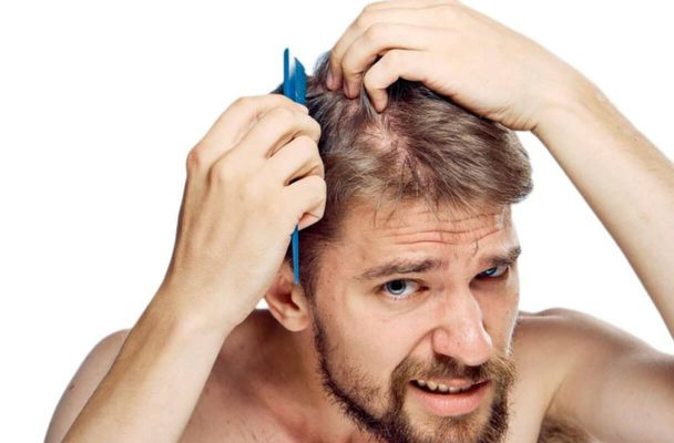 Ways to Remove Scabs After Hair Transplant